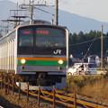 205系Y12編成 (3)