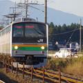 205系Y12編成 (1)
