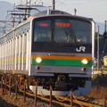 205系Y12編成 (6)