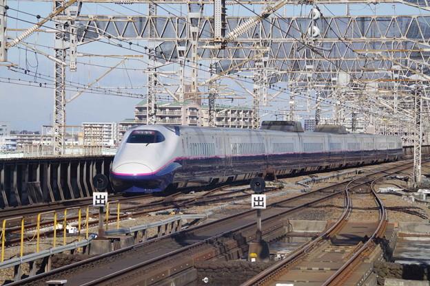 E2系J13編成 (8)