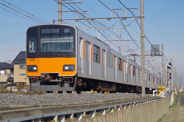50050系51055編成 (4)