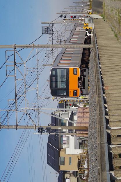 50050系51066編成 (2)