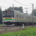 205系Y11編成 (6)