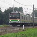 205系Y11編成 (4)