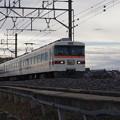 350系353編成 (2)