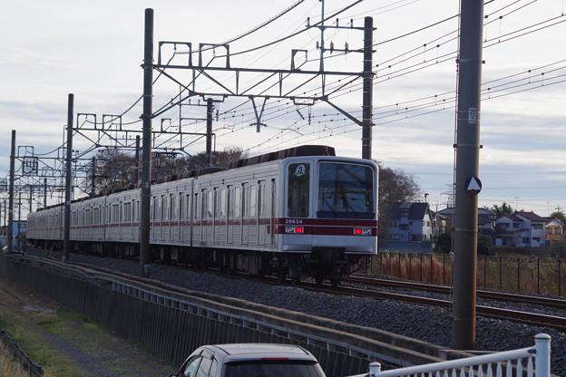 20050系21854編成 (4)