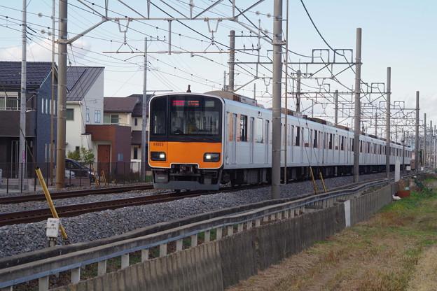 50050系21053編成 (3)