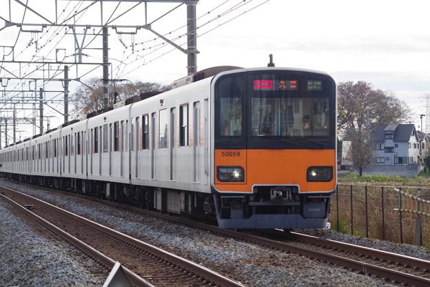 50050系51059編成 (4)