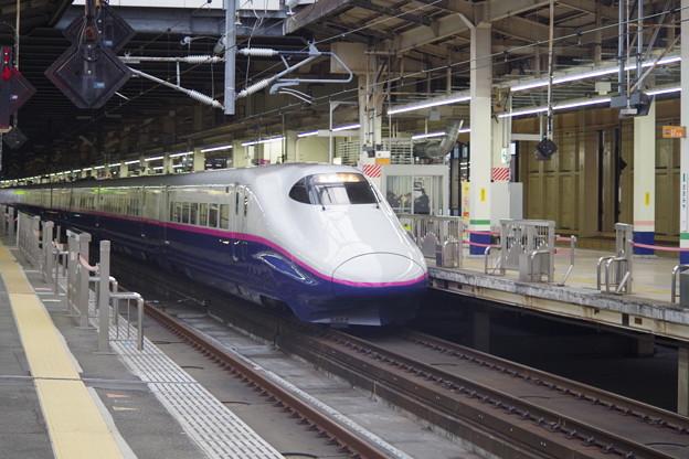 E2系J67編成 (1)