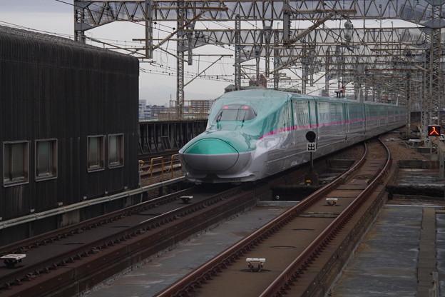 E5系U34編成 (12)