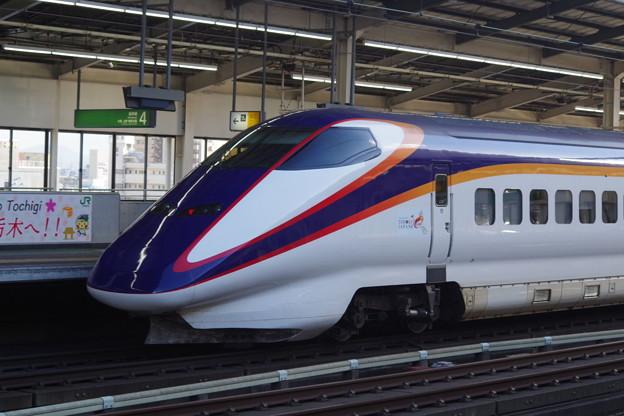 E2系J56編成+E3系L70編成  (15)