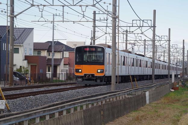 50050系51054編成 (1)