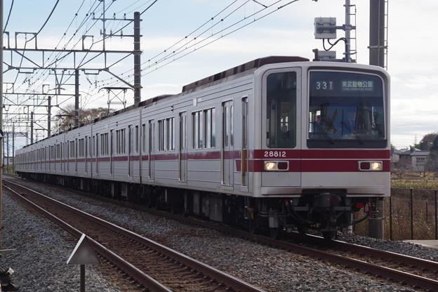 20000系21812編成  (5)