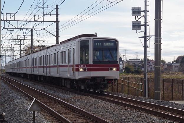 20000系21812編成  (3)