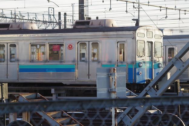 8500系8614編成 (2)