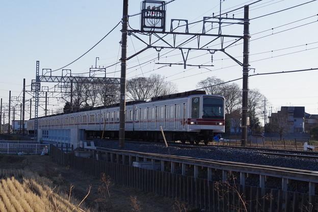 20050系21851編成 (2)
