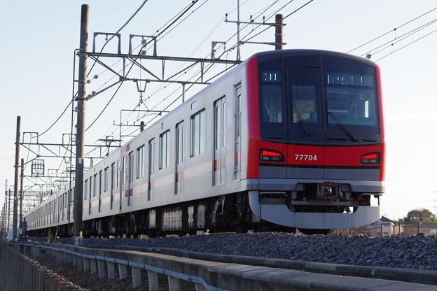 70000系71704編成 (5)