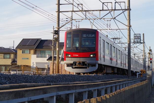 70000系71704編成 (2)