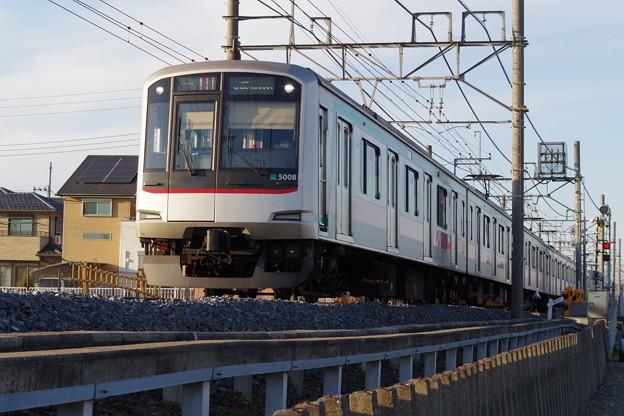 5000系5108編成 (3)