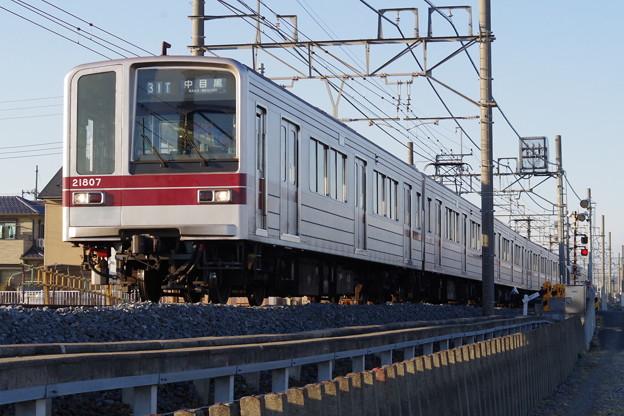 20000型21807編成 (5)
