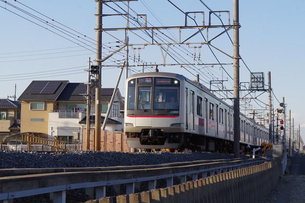 5000系5103編成 (3)