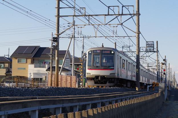 5000系5103編成 (2)