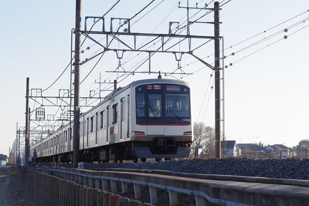 5000系5103編成 (8)