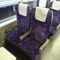 Photos: 普通車 座席