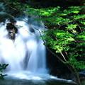 七つ滝・六の瀑