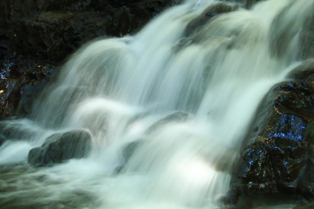 七ツ滝・四の瀑