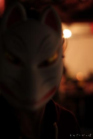 狐憑きの祭り-1707