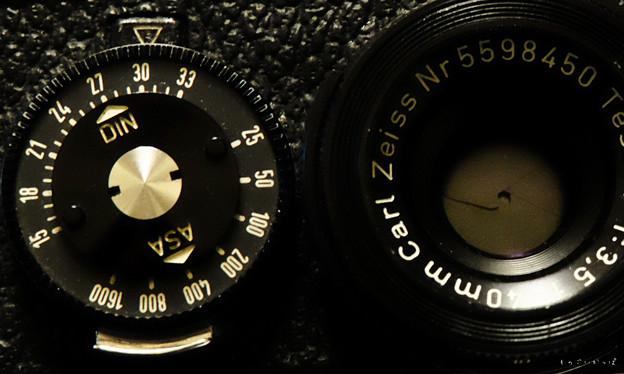 Rollei35 ダイヤル-4149