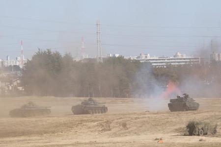 初降下_戦車突入-5273