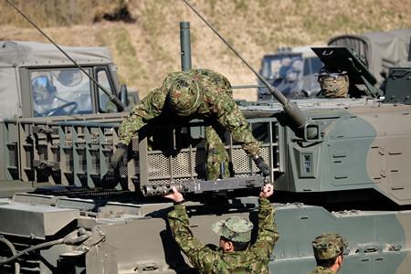 初降下_10式_機関銃-5381