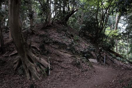 X70_八王子城_27_詰城への道-0616