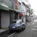 Photos: saab_後ろ