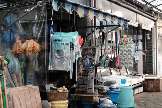 Photos: 団地北口通り商店街-7183