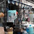 写真: 団地北口通り商店街-7183