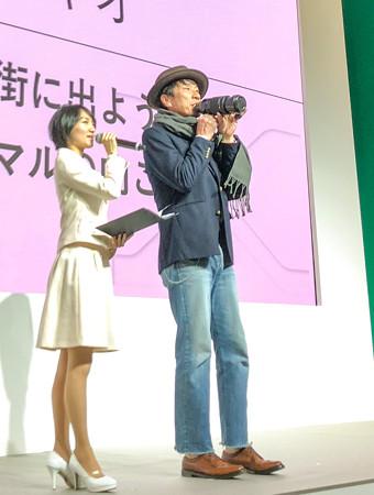 内田ユキオ