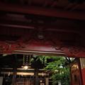 写真: 愛宕神社_拝殿-4141