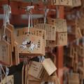 写真: 武蔵一宮氷川神社_絵馬-7848