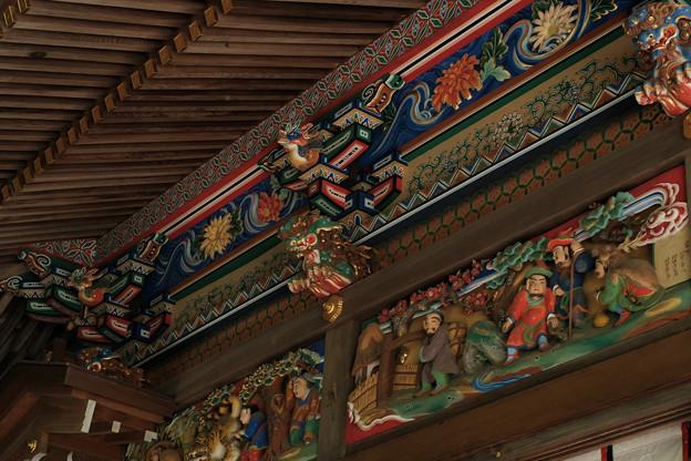 宝登山神社-7873