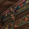 写真: 宝登山神社-7873
