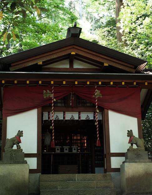 宝玉稲荷神社-7876