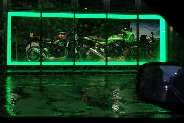 写真: Green Monster-4156