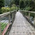 Photos: 丹波山吊り橋