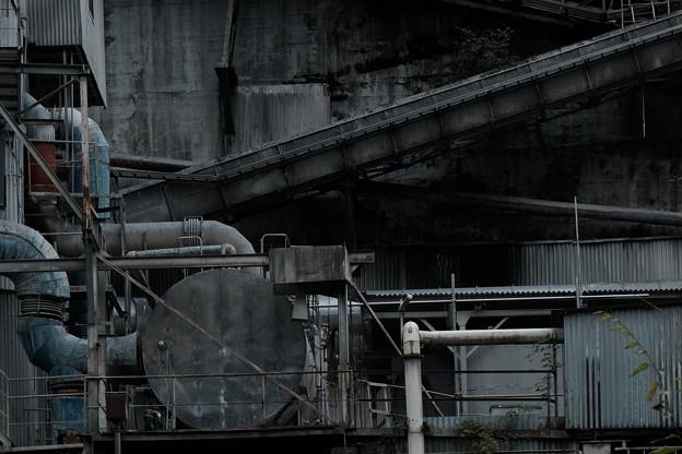 奥多摩工場-8500
