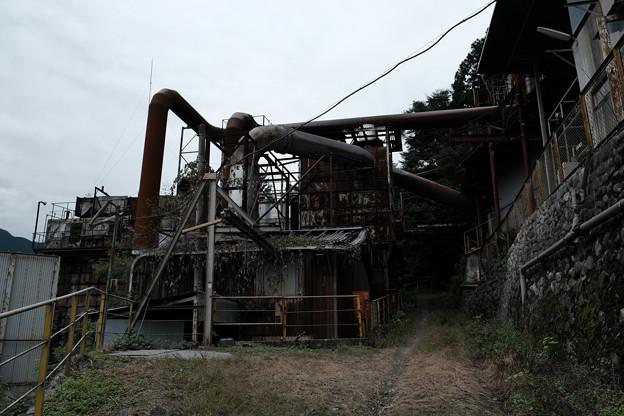 Photos: 奥多摩工場-8532