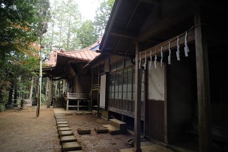 朝日稲荷神社_社務所-9197