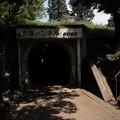 Photos: トンネル_04赤堀トンネル-9257